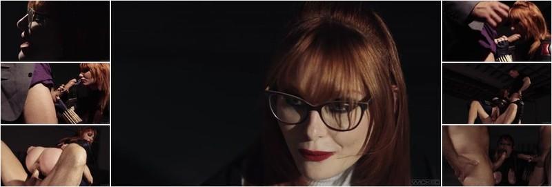 Lacy Lennon - Black Widow XXX: An Axel Braun Parody (FullHD)
