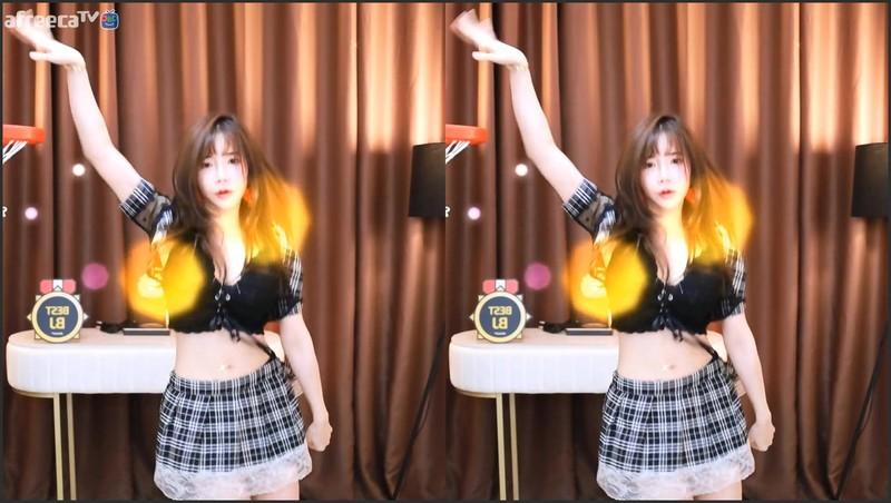 韩国主播AFTV多位主播 7.19日 直播热舞合集(原版无水)[219V/29.6G] 国外主播-第6张