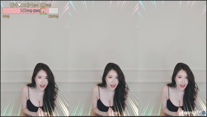 韩国主播AFTV多位主播 7.17日 直播热舞合集(原版无水)[186V31.4G] 国外主播-第8张