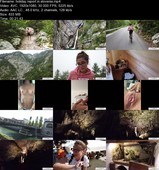 Little Caprice - Vacation In Slovenia (FullHD/833 MB)