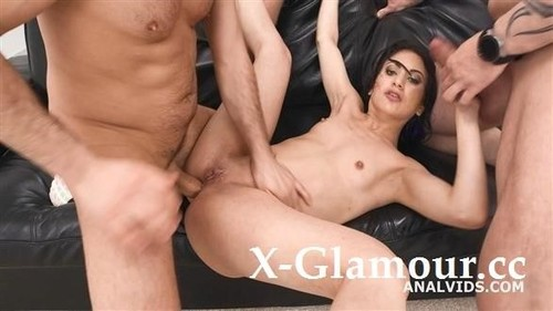 Francesca Palma - Basined Francesca Palma 7On1 Balls Deep Anal, Dp, Dap, Squirting, Tons Of Pee Drink, Gapes, Almost Buttrose And Swallow Gio1786 [HD]