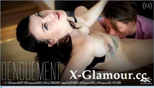 Melany Mendes, Ricky - Denouement (2021/FullHD)