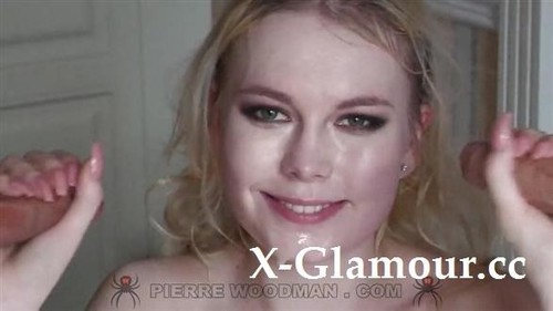 Mimi Cica - Xxxx - My First Dp Was Really Great (HD)