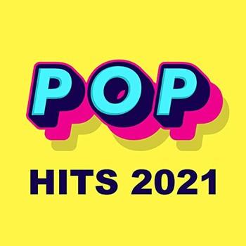Pop Hits 2021 (2021) Full Albüm İndir