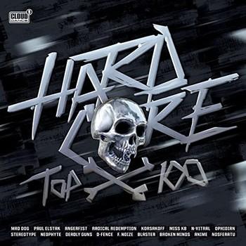 Hardcore Top 100 (2021) Full Albüm İndir