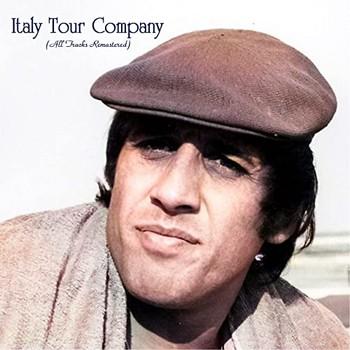 Italy tour company (All Tracks Remastered) (2021) Full Albüm İndir