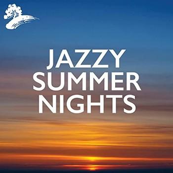 Jazzy Summer Nights (2021) Full Albüm İndir