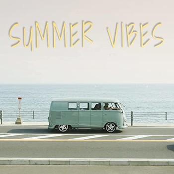 Summer Vibes (2021) Full Albüm İndir