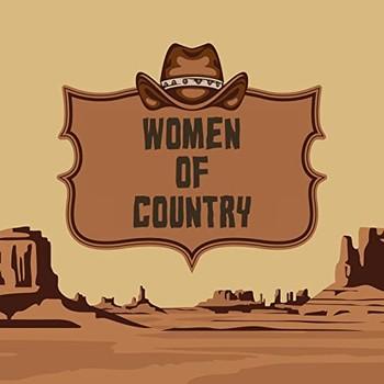 Women of Country (2021) Full Albüm İndir