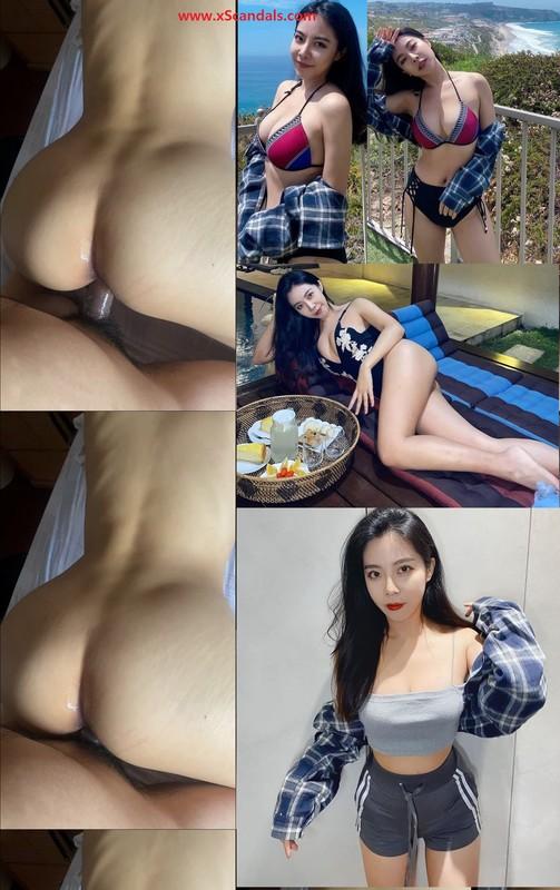 Singaporean Bigboobs Have Sex With Boyfriend cover