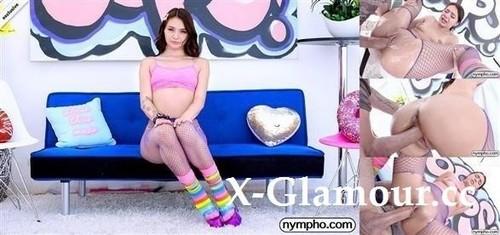 Mia Kay - Mia Is Ready To Please (HD)