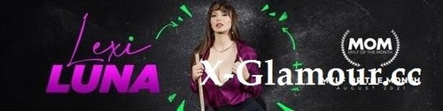 Lexi Luna - Spell Mylf For Me (HD)