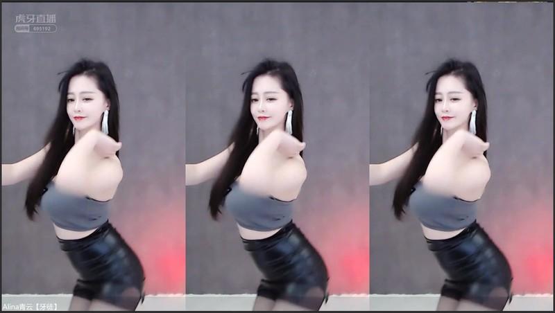 虎牙主播Alina青云牙徒 6月直播热舞合集[56V/18.16G] 虎牙主播-第8张