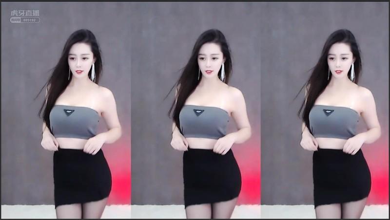 虎牙主播Alina青云牙徒 6月直播热舞合集[56V/18.16G] 虎牙主播-第6张