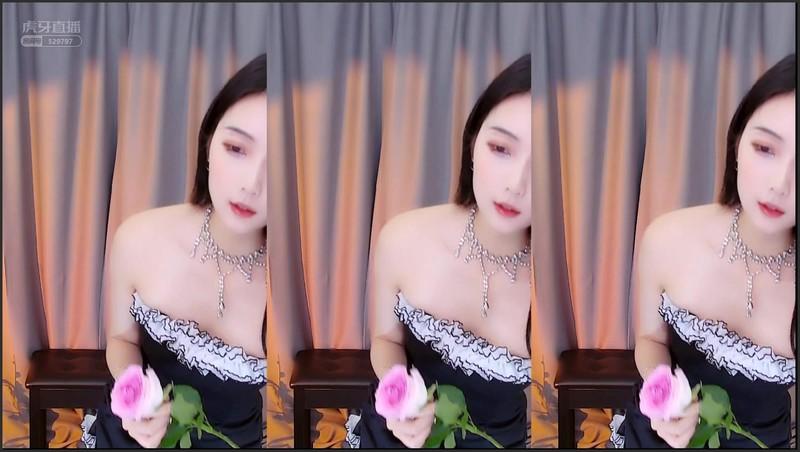 虎牙主播影娱酒七 5月热舞合集[59V/8.81G] 虎牙主播-第2张