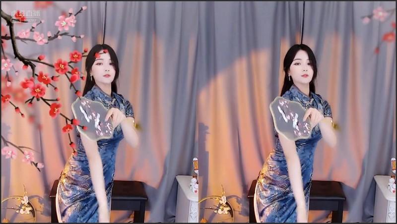 虎牙主播影娱酒七 5月热舞合集[59V/8.81G] 虎牙主播-第8张