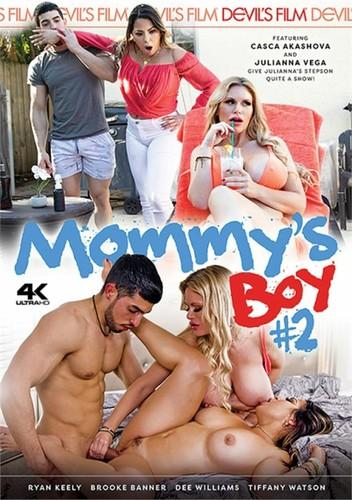 Mommys Boy 2 (2021)