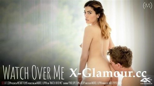 """Penelope Cum, Ricky in """"Watch Over Me"""" [HD]"""