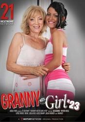 j278id2ericq - Granny Meets Girl 23