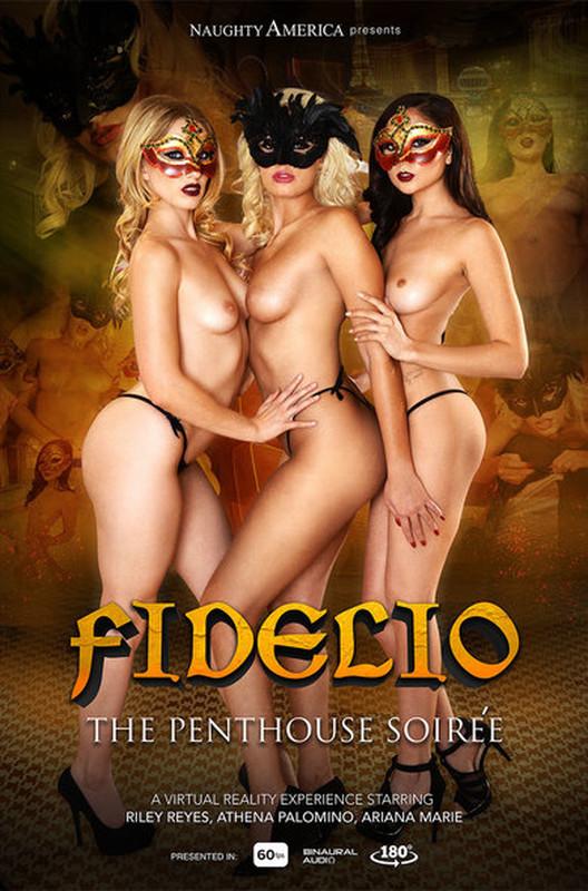 Fidelio The Penthouse Soir E Gearvr