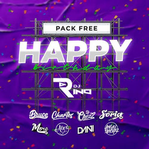 mega happy pack free