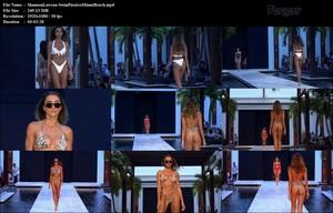 Shannon Lawson - Swimwear Paraiso Miami Beach