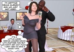 Mature3DComics - The Reception