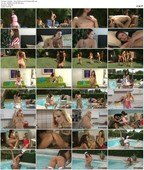 Hot Body: Horny Waitresses Hot and Naked (2009)
