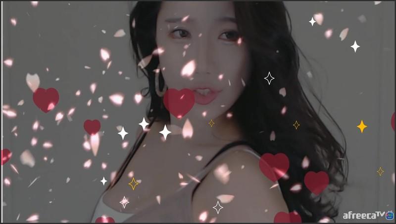 韩国主播AFTV多位主播 7.20日 直播热舞合集原版无水[224V/ 37.9G] 国外主播-第5张