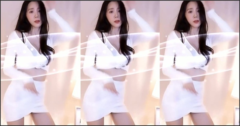 韩国主播AfreecaTV刘智雅 热舞合集[二][73V/8.22G] 国外主播-第2张