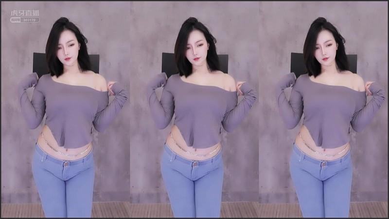 虎牙主播华星小师妹 热舞合集[50V/15.2 GB] 虎牙主播-第6张
