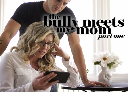 MissaX – Cory Chase And Laney Grey The Bully Meets My Mom Pt 1 [FullHD 1080p]