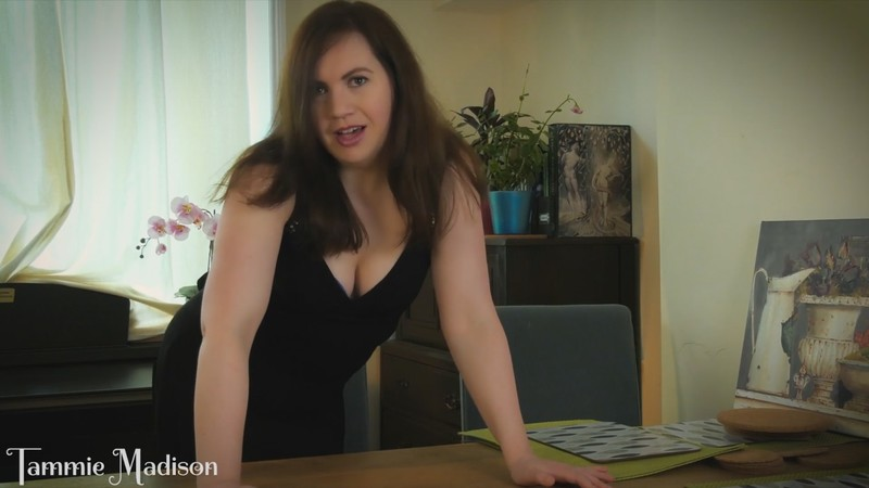 Tammie Madison - When Your Wife is Out of the Room [FullHD 1080P]