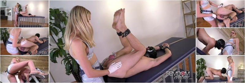 Anny Aurora - Cock Submission (FullHD)