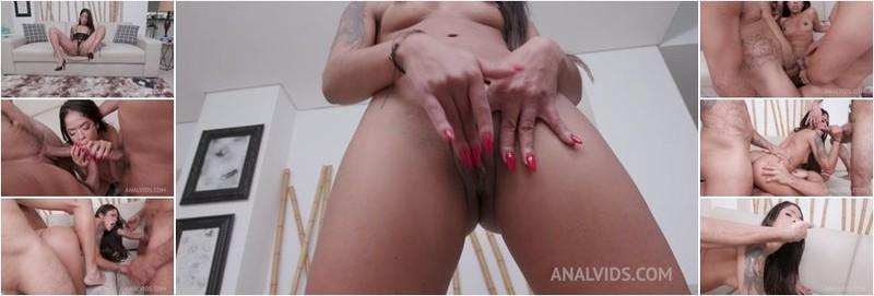 Natasha Rios - Only doubles with Natasha Rios DAP and DVP with 0% DP (HD)