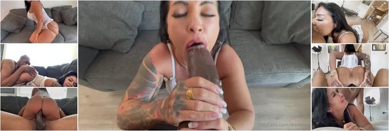 Monica Santhiago - Monica Santhiago & Dredd (FullHD)
