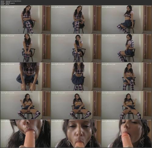 Mandy Needs An A 12 April 2012