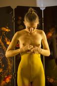 Milena - Yellow (x153)