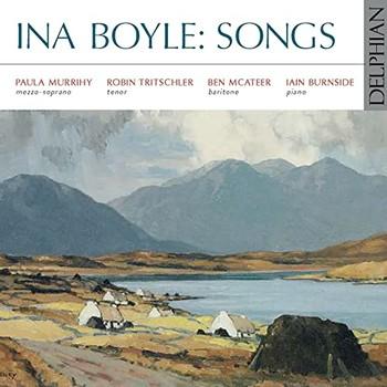 Ina Boyle Songs (2021) Full Albüm İndir