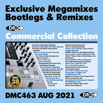 DMC Commercial Collection 463 (2021) Full Albüm İndir