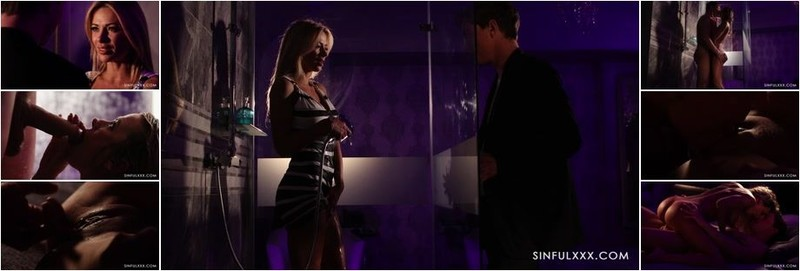 Shalina Devine - Once More Part 2 (FullHD)