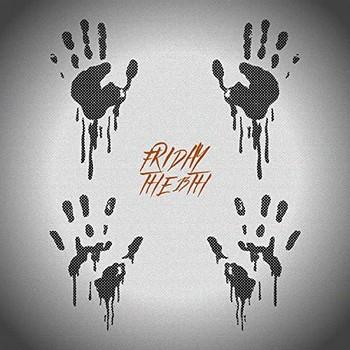 Friday the 13th (2021) Full Albüm İndir