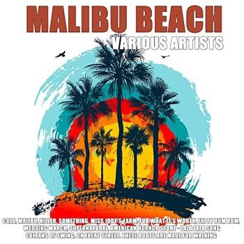 Malibu Beach (2021) Full Albüm İndir