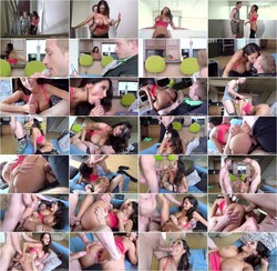 Ava Addams - Double Timing Wife - Part 3: 3.71 GB: FullHD 1080p - [RealWifeStories.com/Brazzers.com]