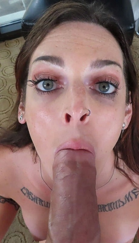 Cleo Alexandria Blowjob Overlooking The City (31 August 2021)