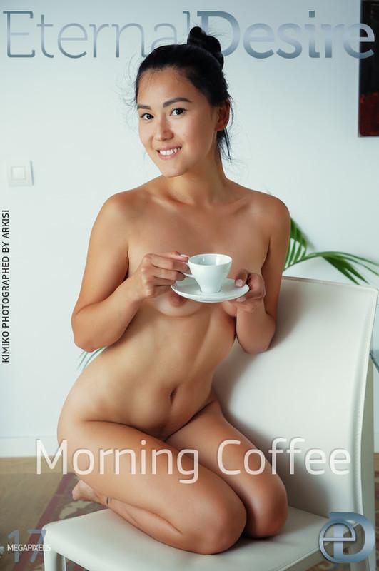 Kimiko - Morning Coffee (2021-08-31)