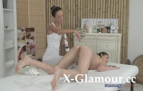 Gina, Elis - Massage Rooms [FullHD/1080p]