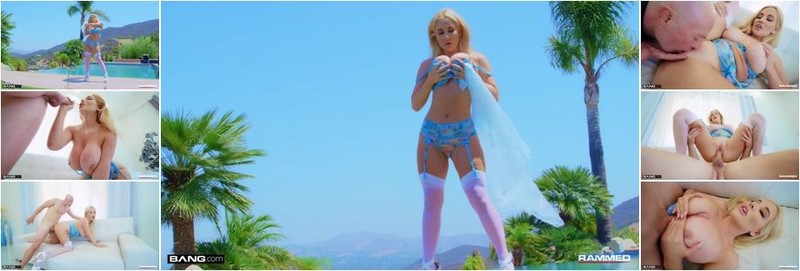 Savannah Bond - Is A Seductive Cumslut That Begs For Dick (FullHD)