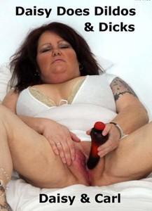 Daisy Does Dildos and Dicks