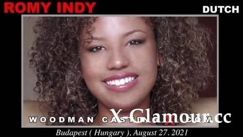 Romy Indy - Casting (SD)